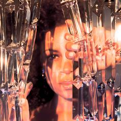"""AlunaGeorge & Bryson Tiller Intertwine Sensual Desires On """"Cold Blooded Creatures"""""""