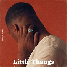 "Elujay Continues To Tease Forthcoming Album With ""Little Thangs"""