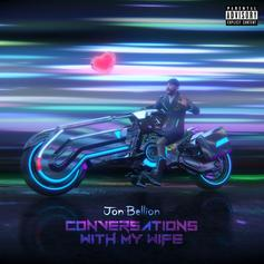 "Jon Bellion Releases New Single ""Conversations With My Wife"""