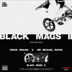 "The Cool Kids Return With New Single ""Black Mags II"""