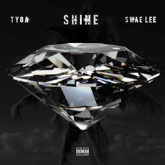 "Tyga & Swae Lee Flip Kodak Black's ""ZEZE"" On ""Shine"""