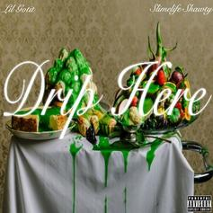 "Lil Gotit ""Drip Here"" Featuring Slimelife Shawty Is Vital To The Movement"