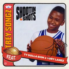 """Trey Songz Enlists Superstar Cast Of Ty Dolla $ign & Tory Lanez For """"Shootin Shots"""""""