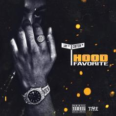 "Stream Jay Critch's New Project ""Hood Favorite"""