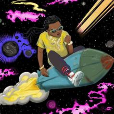 """Takeoff Plants His Flag On """"Lead The Wave"""""""