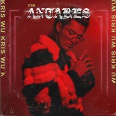 "Kris Wu's ""Antares"" Album Features Travis Scott, Jhene Aiko, & More"