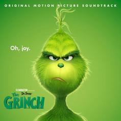 """Tyler The Creator's Tells It Like It Is: """"I Am The Grinch"""""""