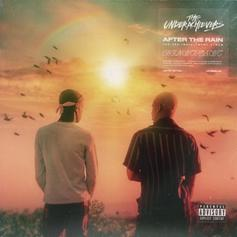 "The Underachievers Spit Positivity On ""Downpour"""