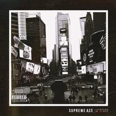 """Supreme Ace Invites IDK, Alex Wiley, & More To His """"Layovers In NYC"""""""
