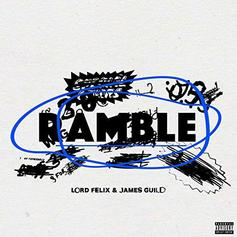 """Lord Felix & James Guild Go For The Jugular On """"Ramble"""""""