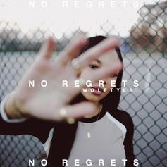 "Wolftyla Moves On With ""No Regrets"""
