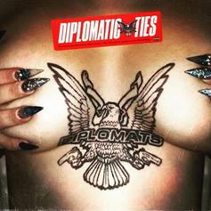"The Diplomats Drop ""Diplomatic Ties"" Featuring The Lox, Tory Lanez, & More"