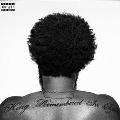 """Big K.R.I.T. Shares His Credentials On """"Learned From Texas"""""""