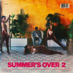 "JAYLIEN Delivers ""Summer's Over Pt. 2"""