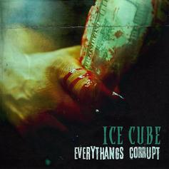 "Ice Cube Reemerges With ""Everythangs Corrupt"" Featuring Too $hort"