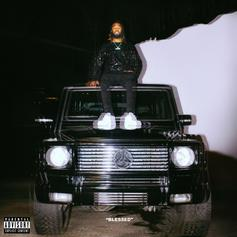 """Iamsu! Is """"Blessed"""" On His Latest Project"""