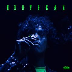 """A.CHAL Delivers His """"EXOTIGAZ"""" EP"""