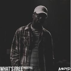 "ANoyd Drops Fire Over Meek Mill's ""What's Free"" In New Freestyle"