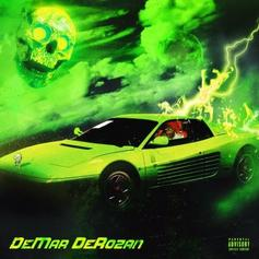 "Comethazine Is Back With His New Single ""DeMar DeRozan"""