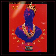 "KXNG CROOKED Flips A Fugees Sample On ""B.C"""