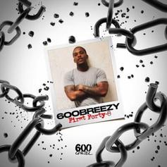 """600Breezy Releases New EP """"First Forty-8"""" After Release From Prison"""