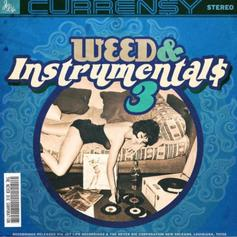 "Curren$y Drops Off ""Weed & Instrumentals 3"" At Long Last"
