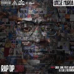 "Uncle Murda Reflects On The State Of Hip-Hop In ""Rap Up 2018"""