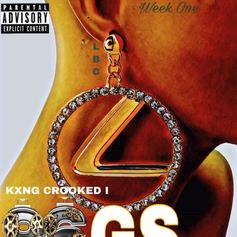 "KXNG Crooked Kicks Off Hip-Hop Weekly With ""96 GS"""