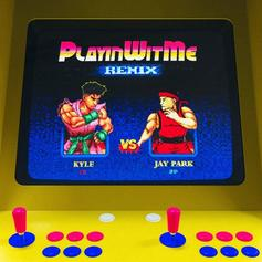 """Kyle Enlists Jay Park For """"Playinwitme"""" Remix"""