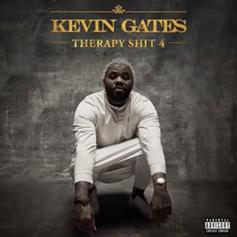 "Kevin Gates Spills All In ""Therapy Shit 4"""