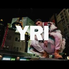 "Anik Khan Starts Off 2019 With Fiery ""YRI"" Freestyle"