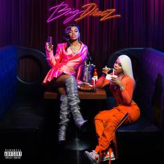 "Dreezy Comes Through With ""Big Dreez"" Featuring Jeremih, Jacquees, Offset, & More"