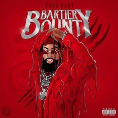 "Sada Baby Drops Off His New Album ""Bartier Bounty"""
