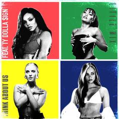 """Ty Dolla $ign Hops On Little Mix's """"Think About Us"""" Remix"""