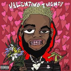 "24hrs Drops Off New Mixtape ""Valentino Twenty"""