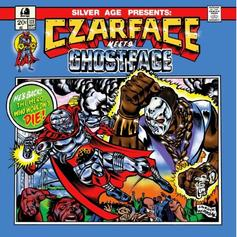 """Czarface Meets Ghostface"" Relieves MF DOOM Of His Vigilante Duties"