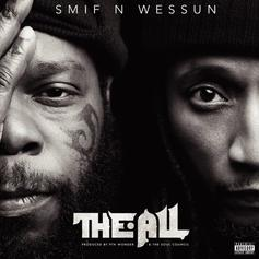 """Rick Ross Shows Zero Remorse On Smif-N-Wessun's """"Let Me Tell Ya"""""""