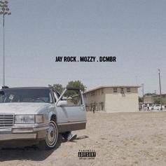 "Jay Rock Releases New Song With Mozzy & DCMBR ""The Other Side"""