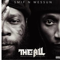 "Stream Smif-N-Wessun's ""The All"" Featuring Rick Ross, Rapsody & Musiq Soulchild"