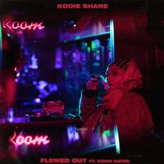 """Kevin Gates Assists Kodie Shane On """"Flewed Out"""""""