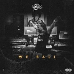 "Ace Hood Busts Out The Six-String For ""We Ball"""