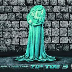 "RiFF RAFF & Chief Keef Release New Single ""TiP TOE 3"""