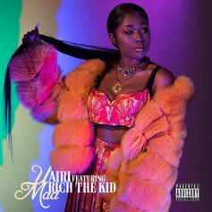 """Airi Taps Rich The Kid For Her New Single """"U Mad"""""""