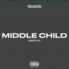 "Reason Shoots His Shot At Summer Walker Over J. Cole's ""Middle Child"""