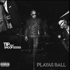 "T.I. Links With Snoop Dogg To Stage A ""Playas Ball"""