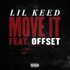 "Lil Keed & Offset Link Up For Trap Single ""Move It"""