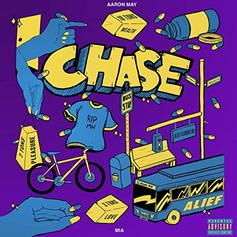 """Aaron May Shares Debut Project """"Chase"""""""