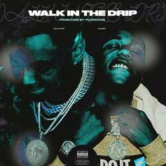 "Soulja Boy & Q Money Clear The Runway To ""Walk In The Drip"""