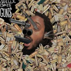 "Quelle Chris Drops Off His New Project ""Guns"""