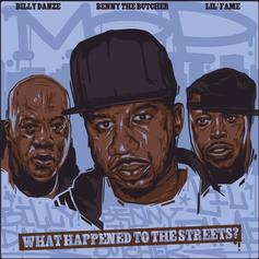 "Benny The Butcher & M.O.P Team Up On ""What Happened To The Street"""